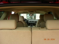 Picture of 2012 GMC Yukon Denali AWD, interior