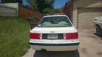 Picture of 1990 Audi 80 Base, exterior