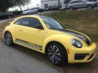 Picture of 2014 Volkswagen Beetle Turbo GSR