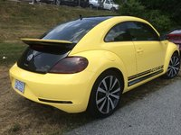 Picture of 2014 Volkswagen Beetle Turbo GSR