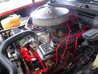 Picture of 1990 Cadillac Seville Base, engine