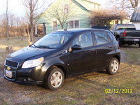 Picture of 2009 Chevrolet Aveo Aveo5 LT, exterior
