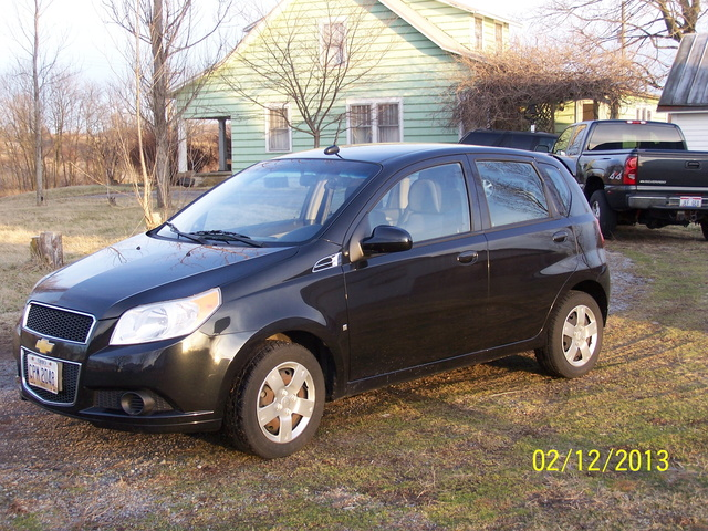 2009 chevrolet aveo pictures cargurus. Black Bedroom Furniture Sets. Home Design Ideas