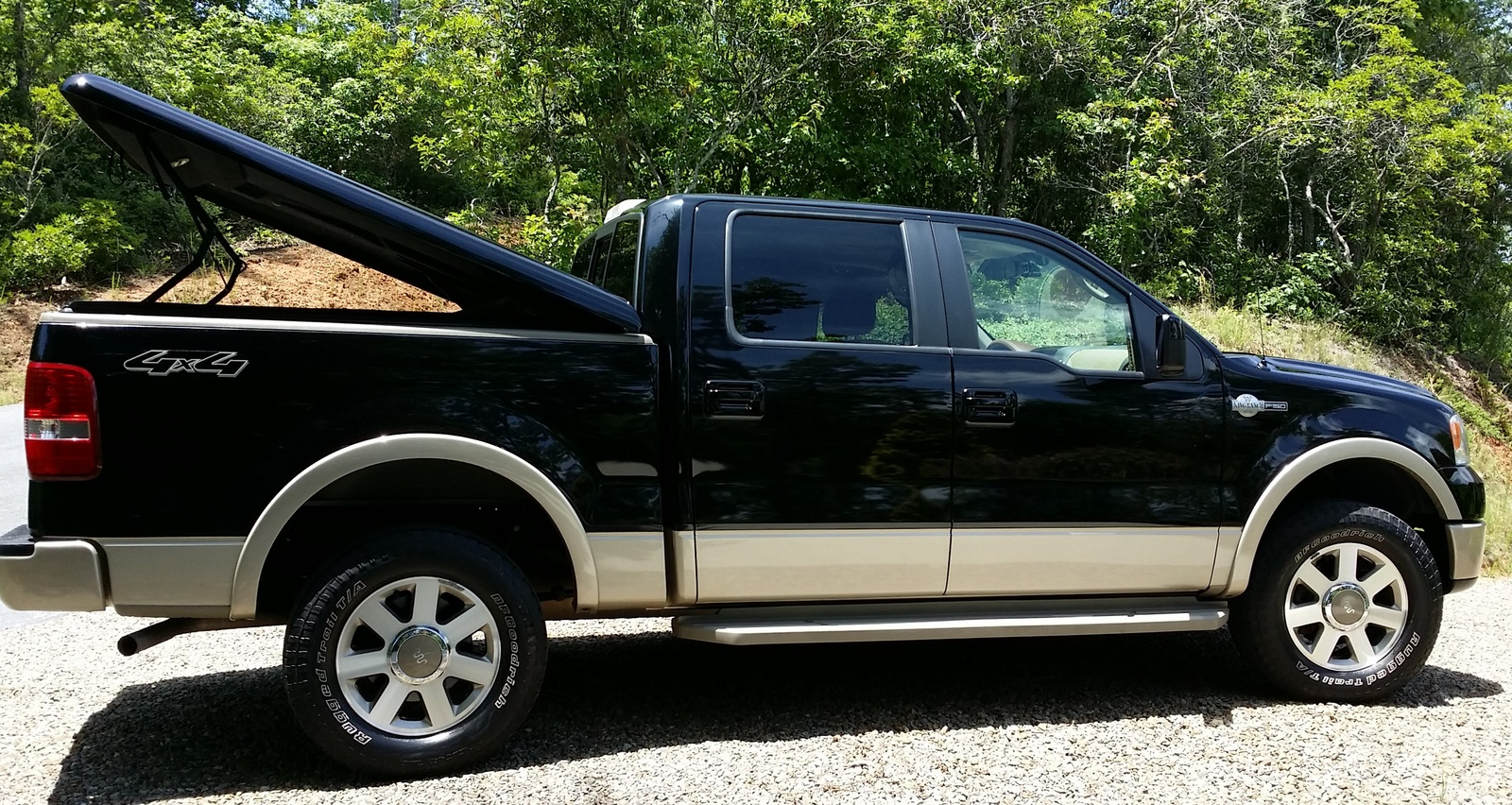 2007 ford f 150 - photo #44