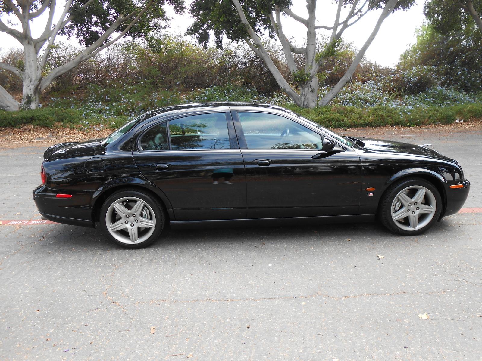 2003 Jaguar S-Type - Pictures - CarGurus
