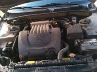 Picture of 2002 Hyundai Sonata GLS, engine