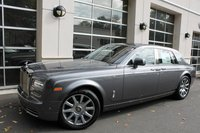 Picture of 2014 Rolls-Royce Phantom Base, exterior