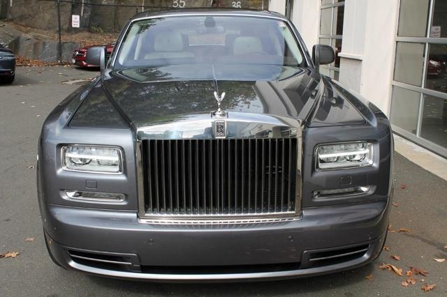 Picture of 2014 Rolls-Royce Phantom Base, exterior, gallery_worthy