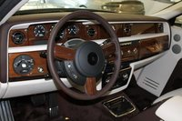 Picture of 2014 Rolls-Royce Phantom Base, interior