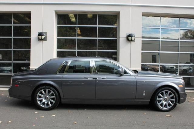 Picture of 2014 Rolls-Royce Phantom Base, exterior, gallery_worthy