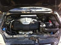 Picture of 2005 Kia Rio Base, engine
