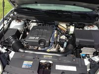 Picture of 2005 Chevrolet Malibu LS, engine