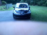 Picture of 2012 Nissan Versa 1.8 S Hatchback, exterior, gallery_worthy