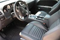 Picture of 2013 Dodge Challenger R/T Plus, interior
