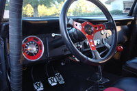 Picture of 1970 Ford Bronco, interior