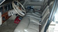 Picture of 1989 Lincoln Town Car Signature, interior