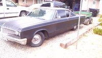 Picture of 1968 Chrysler Newport, exterior, gallery_worthy
