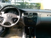 Picture of 2002 Honda Accord EX V6, interior, gallery_worthy