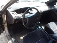 Picture of 1998 Dodge Neon 4 Dr Highline Sedan, interior