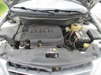 Picture of 2008 Chrysler Pacifica Touring, engine