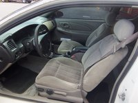Picture of 2005 Chevrolet Monte Carlo LT, interior