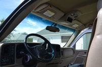 Picture of 2001 GMC Sierra 2500HD 4 Dr SLT Extended Cab SB HD, interior