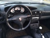Picture Of 2001 Porsche Boxster Base, Interior, Gallery_worthy