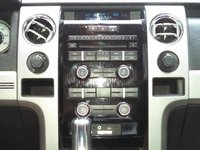 Picture of 2009 Ford F-150 FX4 SuperCrew LB 4WD, interior
