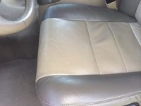 Picture of 2003 Ford Excursion Eddie Bauer, interior