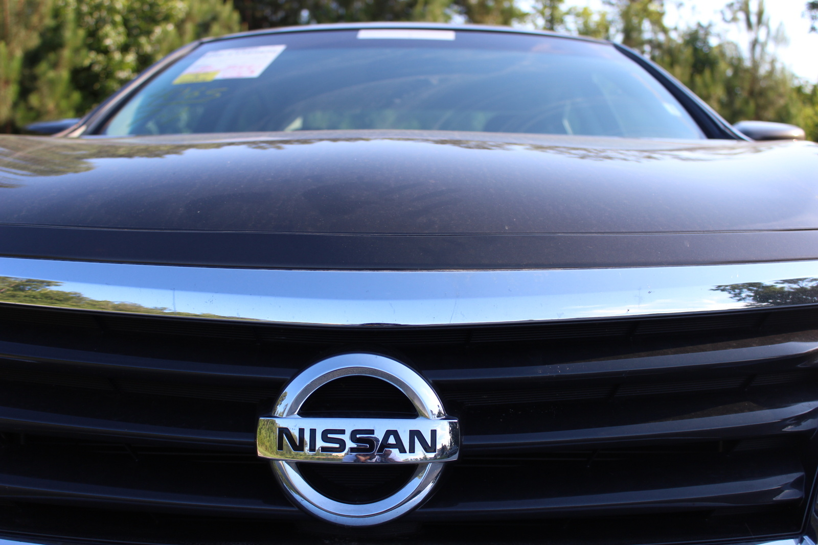 2015 Nissan Altima® 2.5 S Price & Specs | Nissan USA - HD Wallpapers