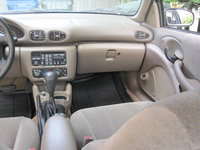 Picture of 1998 Pontiac Sunfire 4 Dr SE Sedan, interior, gallery_worthy