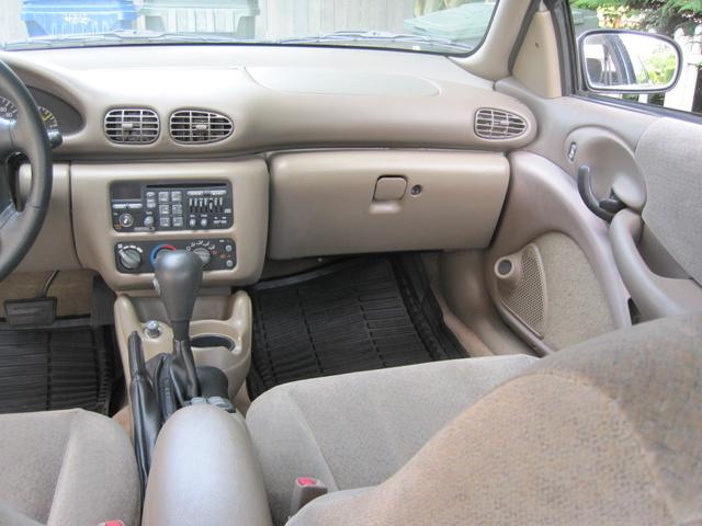 1998 pontiac sunfire interior pictures cargurus 1998 pontiac sunfire interior