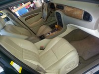 Picture of 2004 Jaguar S-Type 3.0, interior