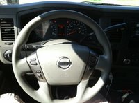 Picture of 2013 Nissan NV Passenger 3500 HD SV V8, interior