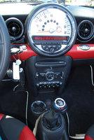 Picture of 2012 MINI Cooper S Convertible, interior