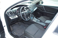 Picture of 2012 Mazda MAZDA3 i Touring, interior, gallery_worthy