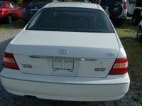 Picture of 1999 Infiniti Q45 4 Dr Touring Sedan, exterior