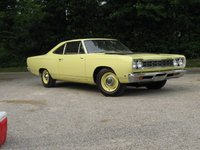 1968 Plymouth Road Runner Overview