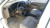 Picture of 1998 Nissan Pathfinder 4 Dr LE SUV, interior