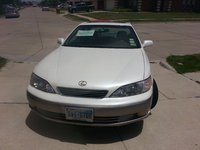 Picture of 1997 Lexus ES 300 Base, exterior