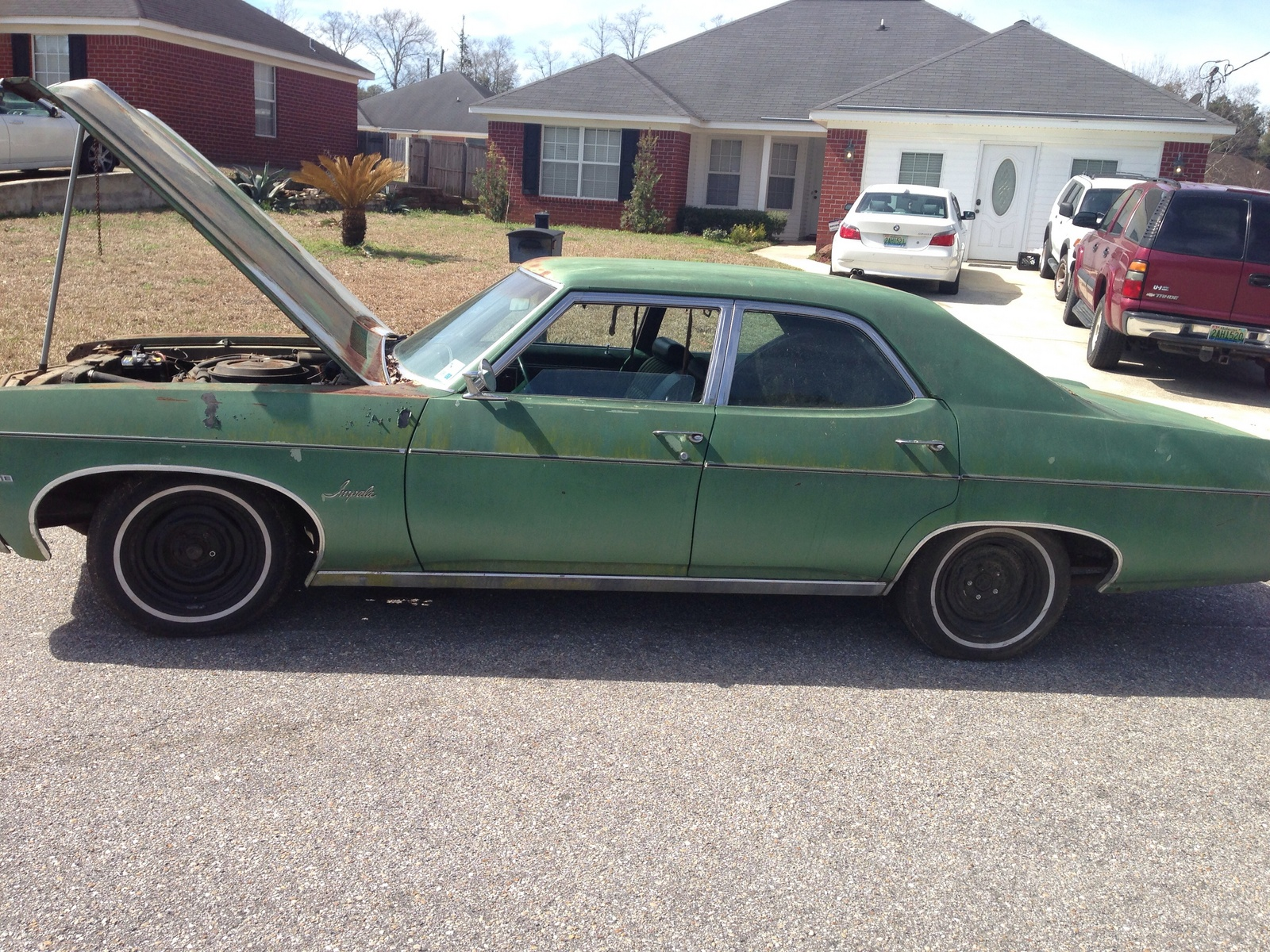 Picture of 1970 Chevrolet Impala