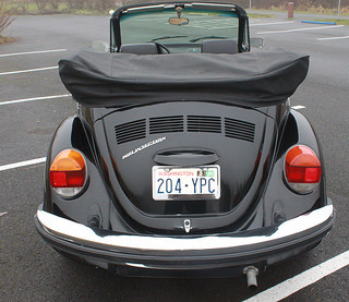 Picture of 1979 Volkswagen Beetle