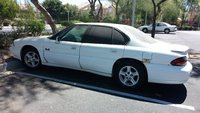 Picture of 1998 Pontiac Bonneville 4 Dr SLE Sedan, exterior