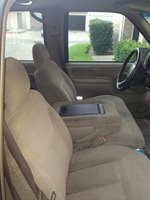 Picture of 1999 Chevrolet Tahoe 4 Dr LS SUV, interior