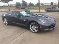 Picture of 2014 Chevrolet Corvette Z51 Convertible 3LT, exterior