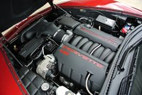 Picture of 2012 Chevrolet Corvette Grand Sport Convertible 3LT, engine