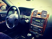 Picture of 2002 Hyundai Sonata Base, interior
