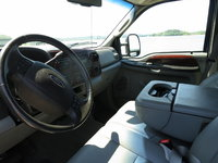 Picture of 2006 Ford F-250 Super Duty Lariat Crew Cab 4WD SB, interior, gallery_worthy