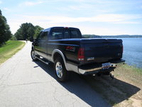 Picture of 2006 Ford F-250 Super Duty Lariat Crew Cab 4WD SB, exterior, gallery_worthy