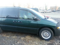 Picture of 1999 Chrysler Town & Country LXi AWD, exterior